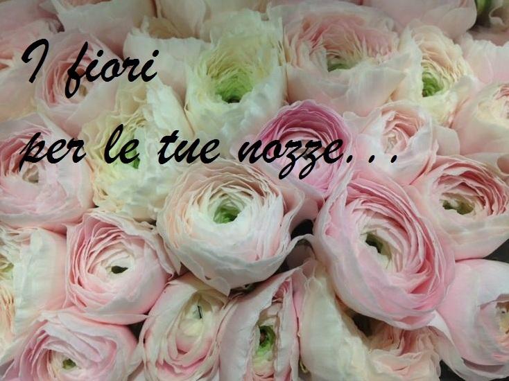 I fiori per le tue nozze: quali scegliere?