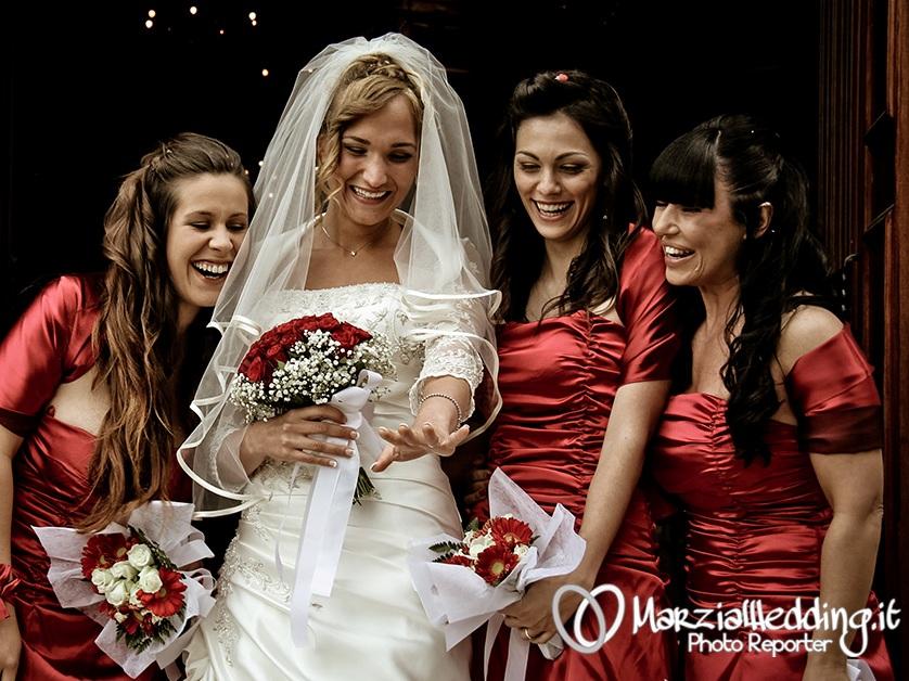 Fotogarafa di Matrimonio
