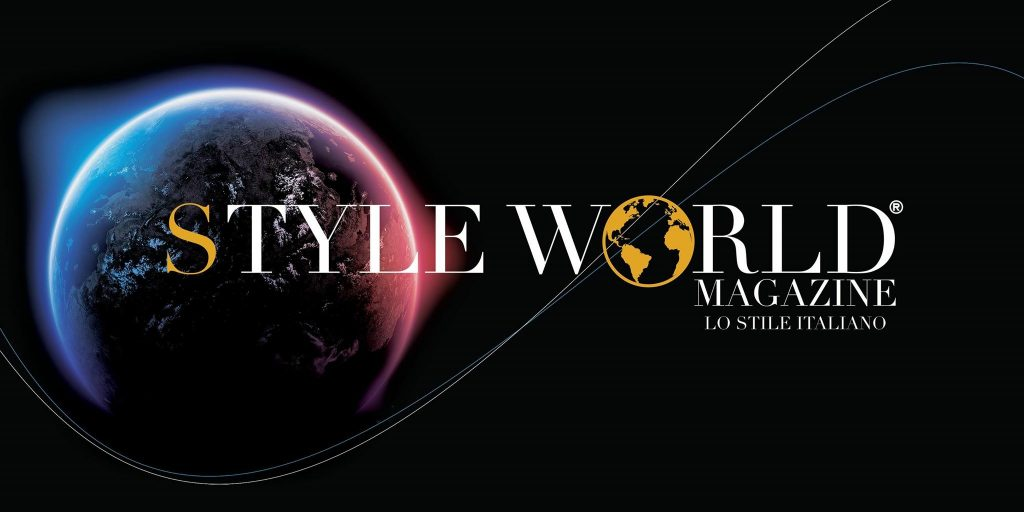 STYLE WORLD MAGAZINE